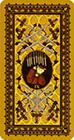 medieval-cat - Nine of Swords