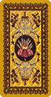 medieval-cat - Ten of Swords