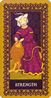medieval-cat - Strength