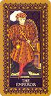 medieval-cat - The Emperor