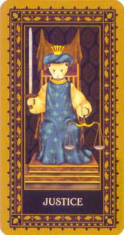 medieval-cat - Justice