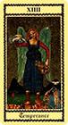 medieval-scapini - Temperance