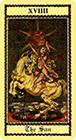 medieval-scapini - The Sun