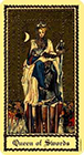 medieval-scapini - Queen of Swords