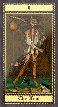 Medieval Scapini
