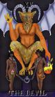 melanated - The Devil
