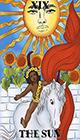 melanated - The Sun