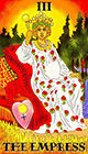 melanated - The Empress