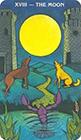 morgan-greer - The Moon