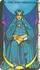 morgan-greer - The High Priestess