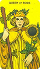 morgan-greer - Queen of Wands