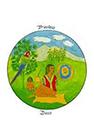 motherpeace - Priestess of Discs