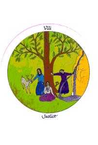 Motherpeace Tarot