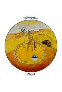 Page of Pumpkins Tarot Card - Motherpeace Tarot Deck