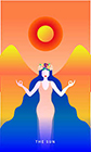 mystic-mondays - The Sun