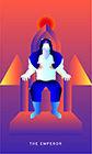 mystic-mondays - The Emperor