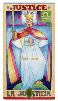 Napo Tarot
