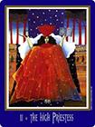 new-century - The High Priestess