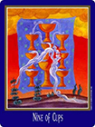new-century - Nine of Cups
