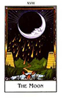new-palladini-tarot - The Moon