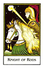 new-palladini-tarot - Knight of Rods