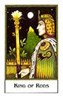 new-palladini-tarot - King of Rods