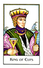 new-palladini-tarot - King of Cups