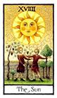 old-english - The Sun