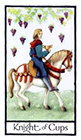 old-english - Knight of Cups