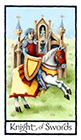 old-english - Knight of Swords