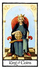 old-english - King of Coins