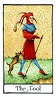 old-english - The Fool
