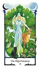 old-path - The High Priestess