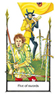 old-path - Five of Swords