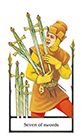 old-path - Seven of Swords