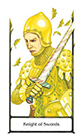 old-path - Knight of Swords