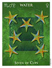 one-world - Seven of Cups