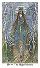 paulina - The High Priestess