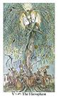 paulina - The Hierophant