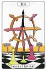 phantasmagoric - Wheel of Fortune
