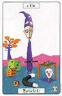 phantasmagoric - The Magician
