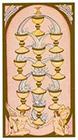 renaissance - Ten of Cups