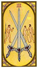 renaissance - Three of Swords