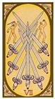 renaissance - Seven of Swords
