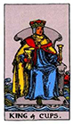rider - King of Cups