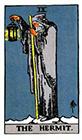 rider - The Hermit