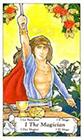 roberts - The Magician