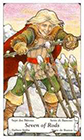 roberts - Seven of Wands