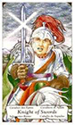 roberts - Knight of Swords