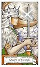 roberts - Queen of Swords